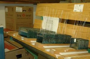 Glass Insulation Lines